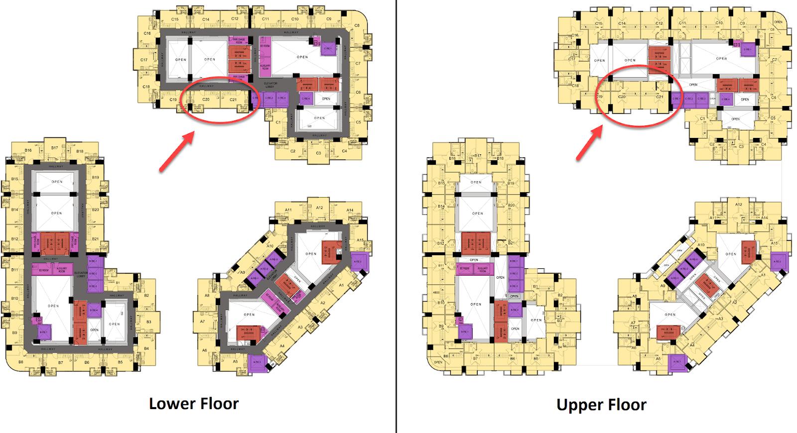 FV plan 1420